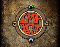 IMPACT (Archaeological board game)