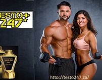 Testo 247 : It Offers Nutrition To Your Sexual Needs.