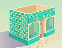 Yoobic Brands