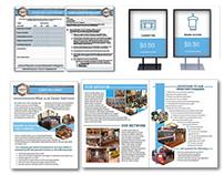 Aaron Estate Sales Branding