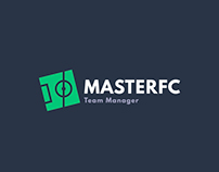 MasterFC - App Team Manager