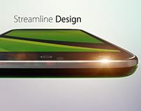 3d Mobile Showcase