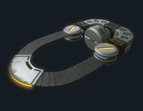 Ondai's Ship