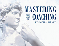 Logo for Mastering the Art of Coaching