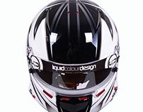 Lewis Plato Stilo Helmet 2015