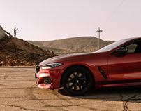 BMW 2019 - M850 xDrive