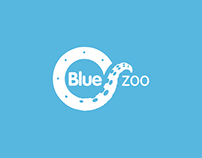 Blue Zoo Brand Identity