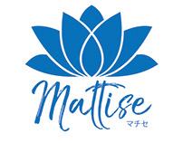 Desenvolvimento do Logotipo Mattise
