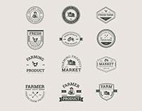 Farm Badge