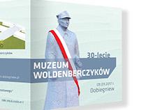 Oflag IIC Woldenberg Muzeum Woldenberczyków Dobiegniew