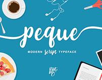 Peque Script