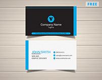 Free Web Designer Business Card Template