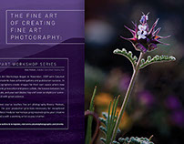 Ignite Your Creativity Calumet Photographic Class Guide