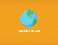 SDG Philanthropy Platform // Corporate video