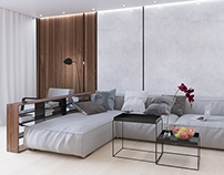 Apartament na Wzgórzu na osiedlu Invest Komfort