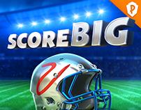 myVEGAS - Score BIG