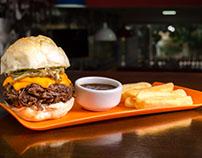 The Ondas Burger - Sobradinho- DF, Brazil