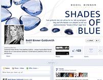 Bodil Binner - Facebook page