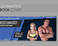 Facebook Cover – Fitness Fanatics