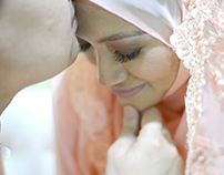 Rizwan&Julia 1080HD | Kulim. May 1, 2015