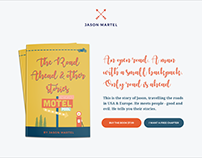 Landing Pages Set / Ebook Promo 02