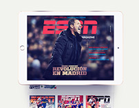 ESPN _Digital Magazine