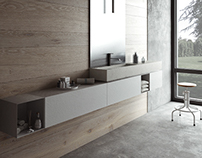 Bathroom Modulnova