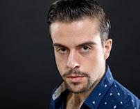 Actors Headshot - Josh