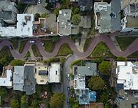 San Fransisco | Aerial Video
