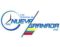 Logo Videojuego Las Crónicas de Nueva Granada (Update)