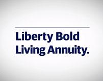 Liberty Bold