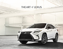 The Art of Lexus