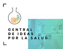 FASS FUNNY - Central de ideas por la salud | BRANDING