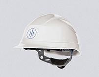 Jh™ - Branding