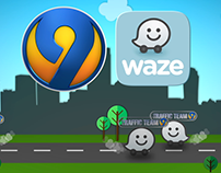 Waze Partnership