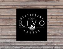 Client: Rivo Restaurant & Lounge
