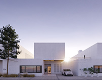 CG Remake of Areia by AAP Associated Architects Partner