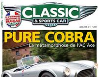 Classic & Sports Car France