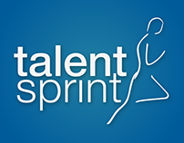 Talent Sprint - Mobile app