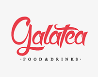 Galatea Food & Drinks