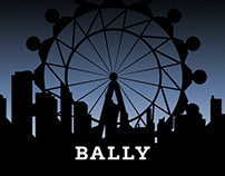 Bally - Fashion Week (2015)