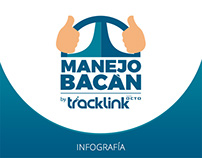 Proyecto TrackLink - Manejo Bacán