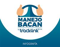 Proyecto TrackLink - Manejo Bacán