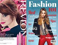 Fashion 101 Magazine