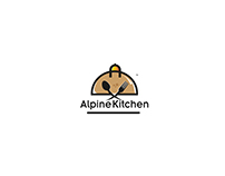 Alpine Kitchen