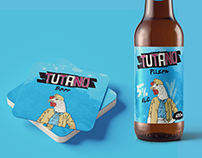 Cerveja Tutano