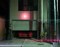 Tokyo Maserati with Nick Meek
