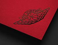Air Jordan Publication