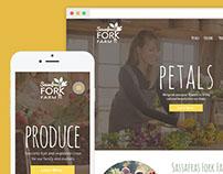 Sassafras Fork Farm