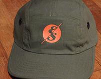 Elusive Society 5 Panel hats